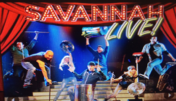 Savannah Live Theatre